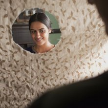 Midnight's Children: Shahana Goswami in una scena