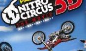 Nitro Circus: The Movie 3D e una diretta da record in sala