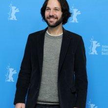 Prince Avalanche: Paul Rudd  presentano il film a Belrino 2013