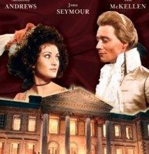 The Scarlet Pimpernel: la locandina del film