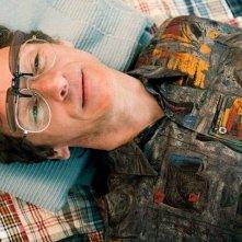 The Sessions - Gli appuntamenti: John Hawkes con lo sguardo sognante in una scena del film