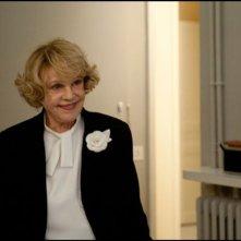 Une Estonienne à Paris: Jeanne Moreau in una scena del film