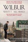 Wilbur Wants to Kill Himself: la locandina del film