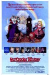 Nutcracker Fantasy: la locandina del film