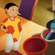 Pinocchio: il burattino di Carlo Collodi rivisto da Enzo D'Alò