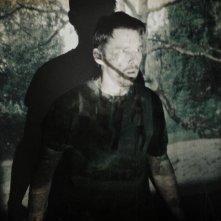 Sinister: Ethan Hawke in un momento del film horror di Scott Derrickson