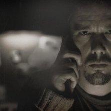 Sinister: Ethan Hawke in una scena del film