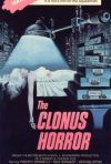 The Clonus Horror: la locandina del film