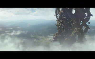 Trailer italiano 2 - Il cacciatore di giganti