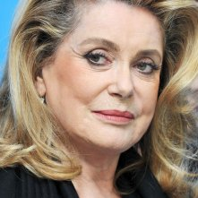 Berlinale 2013: Catherine Deneuve presenta On My Way