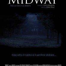 Midway - tra la vita e la morte: la locandina del film