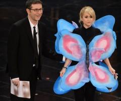 Sanremo 2013: i look migliori e peggiori della kermesse musicale