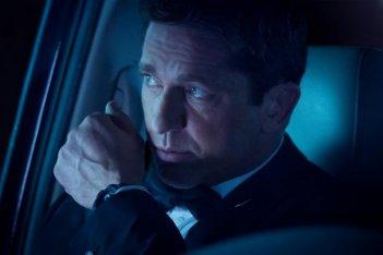 Attacco al potere - Olympus Has Fallen: Gerard Butler è l'agente segreto Mike Banning