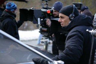 Benvenuto Presidente!: il regista Riccardo Milani sul set del film