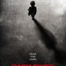 Dark Skies: nuovo poster