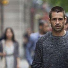 Dead Man Down - Il sapore della vendetta: un tenebroso Colin Farrell in una scena