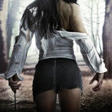 Final Girl: la locandina del film