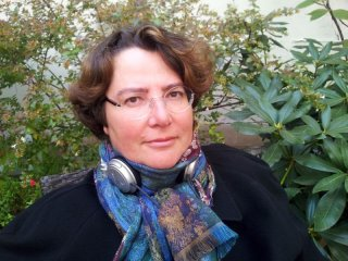 Il figlio dell'altra: la regista Lorraine Levy sul set del film