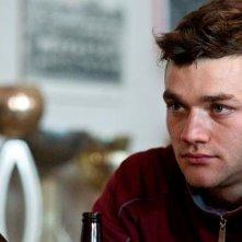 Il terzo tempo: Lorenzo Richelmy è Samuel, un ragazzo problematico alle prese con il rugby, in una scena