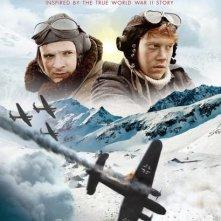 Into The White: la locandina del film