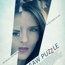 Jigsaw Puzzle: la locandina del film