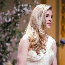 La frode: Brit Marling nei panni di Brooke Miller in una scena