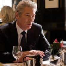 La frode: Richard Gere in una scena del film