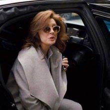 La frode: Susan Sarandon in un'immagine del thriller