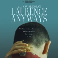 Laurence Anyways: la nuova suggestiva locandina del film