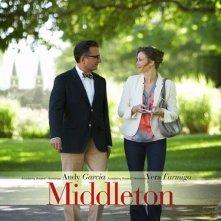 Middleton: la locandina del film
