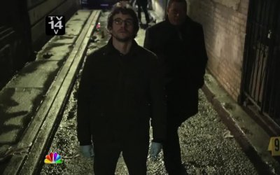 Promo - Hannibal