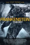 The Frankenstein Theory: la locandina del film