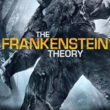 The Frankenstein Theory: la locandina del film
