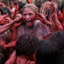 The Green Inferno: una prima raccapricciante immagine