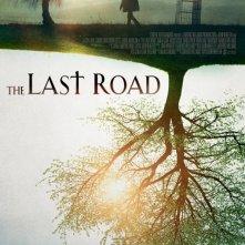 The Last Road: la locandina del film