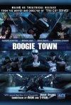 Boogie Town: la locandina del film