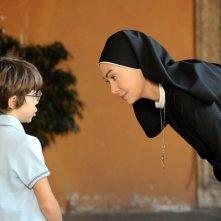 Che Dio ci aiuti 2: Elena Sofia Ricci in una scena della fiction
