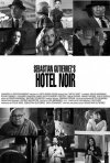 Hotel Noir: la locandina del film