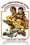 In corsa con il diavolo: la locandina del film