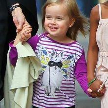 Una foto di Vivienne Jolie Pitt
