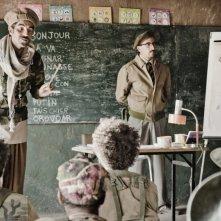 Vive la France! (2013) Michel Ferracci e Ary Abittan in una scena della commedia