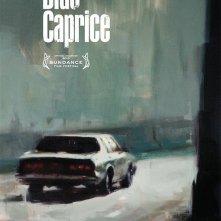 Blue Caprice: la locandina del film