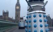 An Adventure in Space and Time: il film sulla nascita di Doctor Who