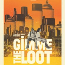 Gimme the Loot: nuovo poster