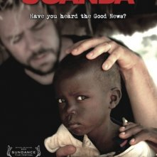 God Loves Uganda: la locandina del film