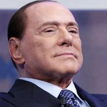 Silvio Berlusconi nel 2013