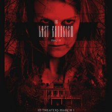 The Last Exorcism 2: nuovo poster USA