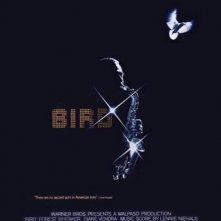 Bird: Locandina originale