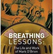 Breathing Lessons: The Life and Work of Mark O'Brien: la locandina del film