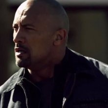 Dwayne Johnson nel film Snitch